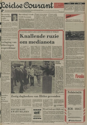 Leidse Courant 1983-04-23
