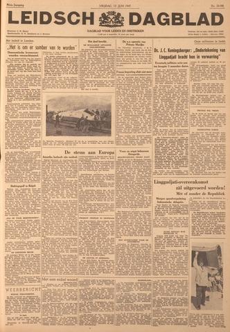 Leidsch Dagblad 1947-06-13
