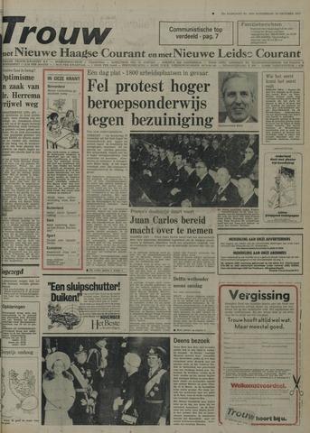 Nieuwe Leidsche Courant 1975-10-30