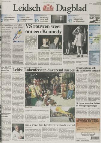 Leidsch Dagblad 1999-07-19