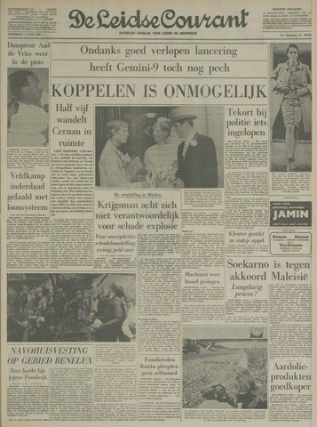 Leidse Courant 1966-06-04