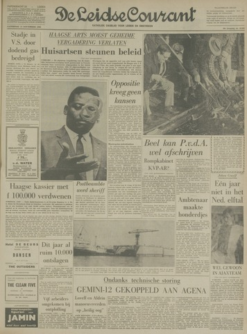 Leidse Courant 1966-11-12