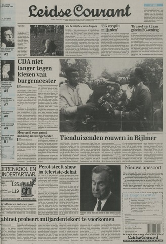 Leidse Courant 1992-10-12
