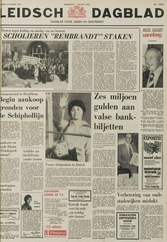 Leidsch Dagblad 1974-03-29