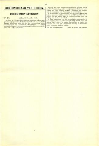 Handelingen van de Raad 1937-12-16