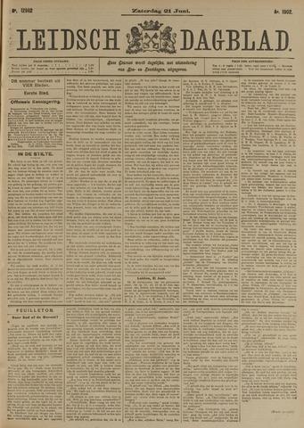 Leidsch Dagblad 1902-06-21