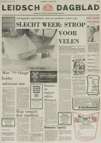 Leidsch Dagblad 1979-06-15