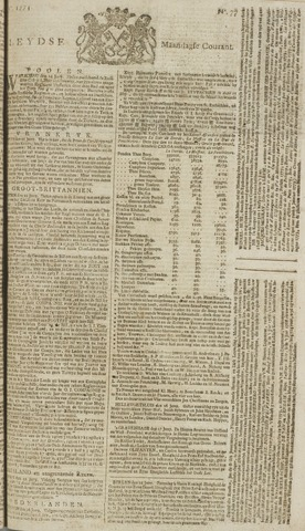 Leydse Courant 1773-06-28