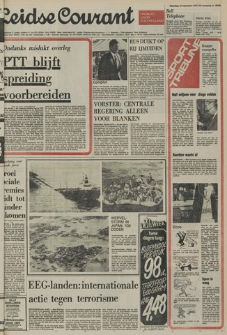 Leidse Courant 1976-09-13