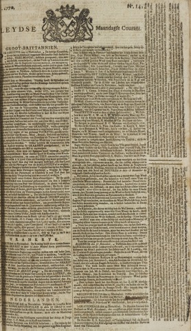 Leydse Courant 1770-11-26