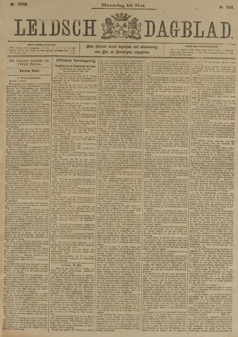 Leidsch Dagblad 1902-05-12
