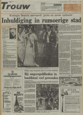 Nieuwe Leidsche Courant 1980-05-01