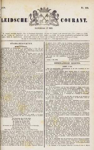 Leydse Courant 1879-05-17