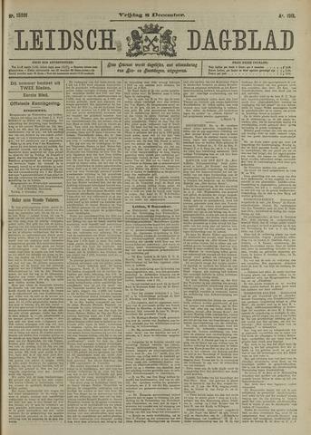 Leidsch Dagblad 1911-12-08