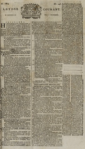 Leydse Courant 1805-12-11