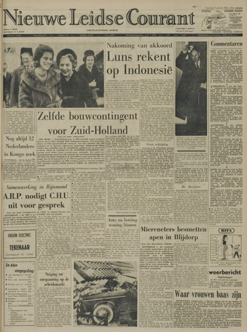 Nieuwe Leidsche Courant 1965-01-09