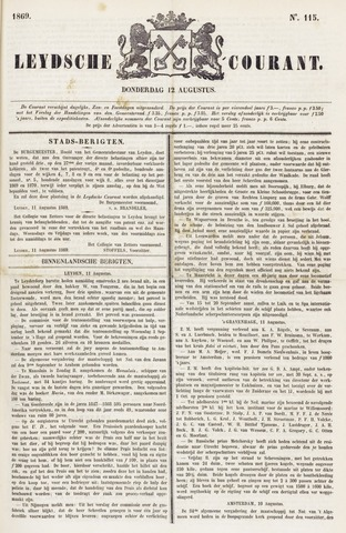 Leydse Courant 1869-08-12