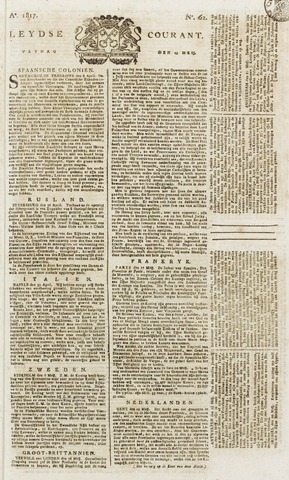 Leydse Courant 1817-05-23
