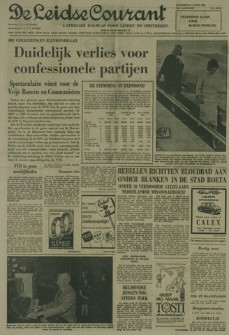 Leidse Courant 1965-06-03