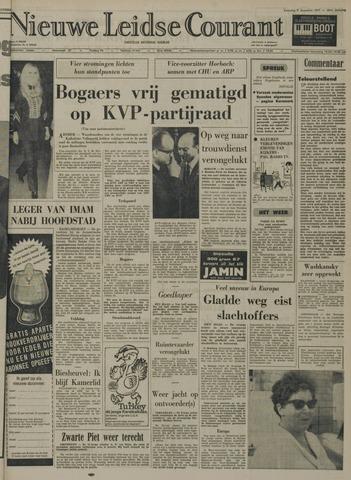Nieuwe Leidsche Courant 1967-12-09