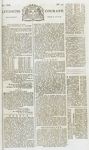 Leydse Courant 1828-07-28