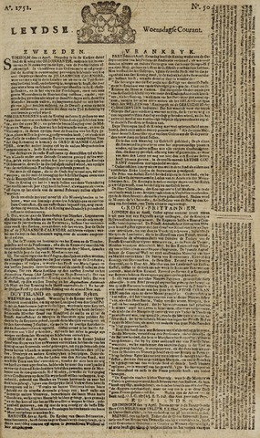 Leydse Courant 1752-04-26