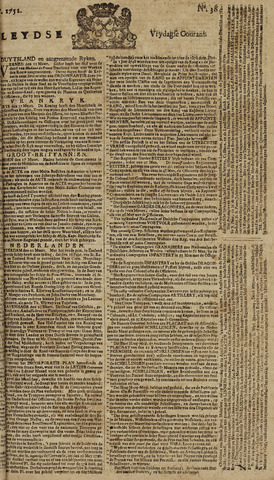 Leydse Courant 1752-03-24