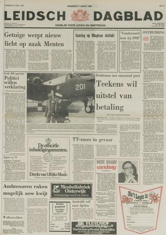 Leidsch Dagblad 1980-05-23