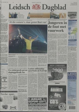 Leidsch Dagblad 1999-12-31