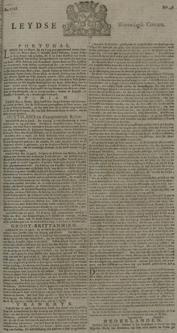 Leydse Courant 1728-04-21