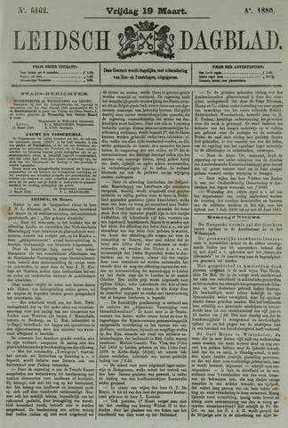 Leidsch Dagblad 1880-03-19