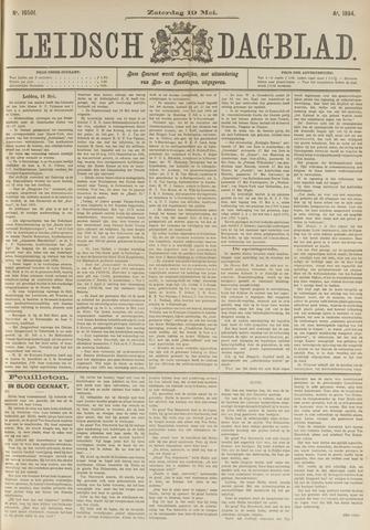 Leidsch Dagblad 1894-05-19