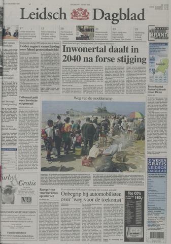 Leidsch Dagblad 1999-12-21