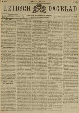 Leidsch Dagblad 1904-05-31