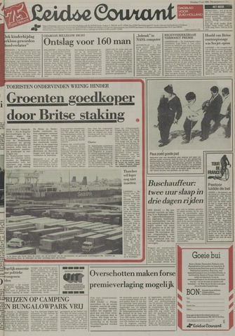 Leidse Courant 1984-07-17