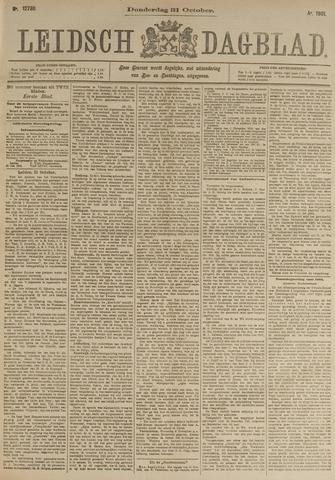 Leidsch Dagblad 1901-10-31
