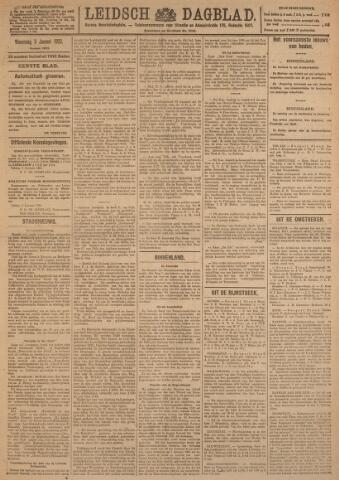 Leidsch Dagblad 1923-01-03