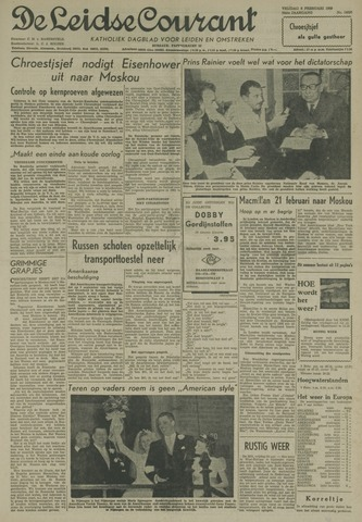 Leidse Courant 1959-02-06
