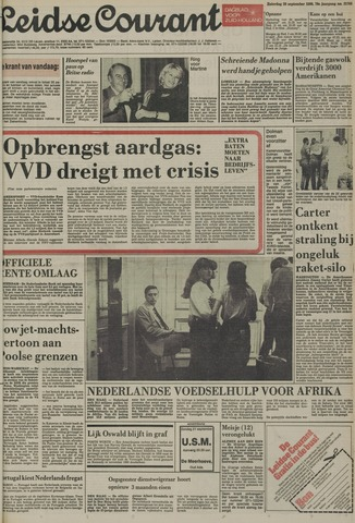 Leidse Courant 1980-09-20