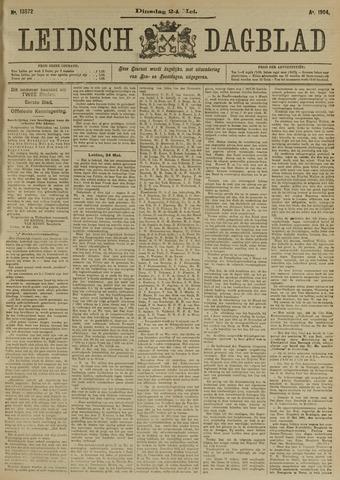 Leidsch Dagblad 1904-05-24