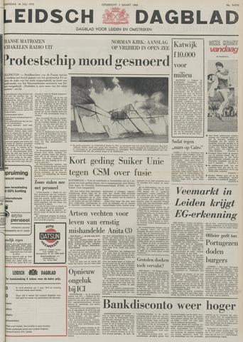Leidsch Dagblad 1973-07-18