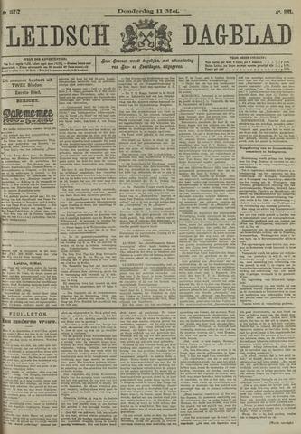 Leidsch Dagblad 1911-05-11