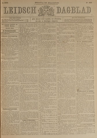 Leidsch Dagblad 1907-12-31