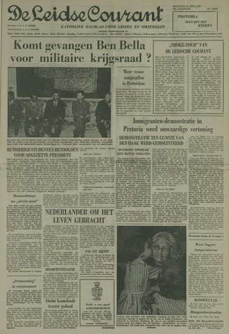Leidse Courant 1965-06-21