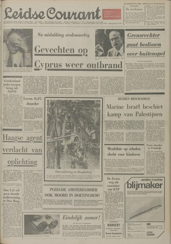 Leidse Courant 1974-08-14