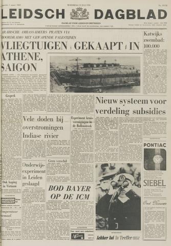 Leidsch Dagblad 1970-07-22
