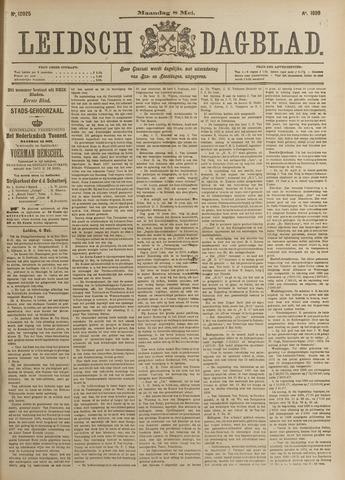 Leidsch Dagblad 1899-05-08