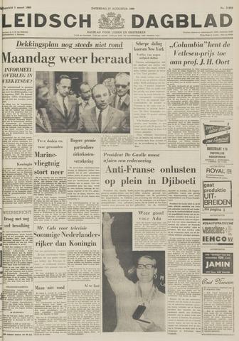 Leidsch Dagblad 1966-08-27