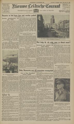Nieuwe Leidsche Courant 1946-09-19