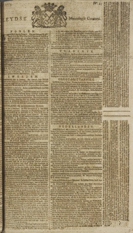 Leydse Courant 1773-02-08